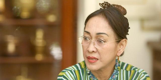 Jika Kapolri Tak Usut Kasusnya, Ustadz Tengku Minta Umat Tak Sholatkan Mayat Sukmawati