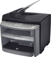 Canon i-SENSYS MF4370dn Printer Driver