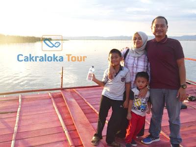 Paket Wisata Gorontalo 4 Hari 3 Malam Cakraloka Tour