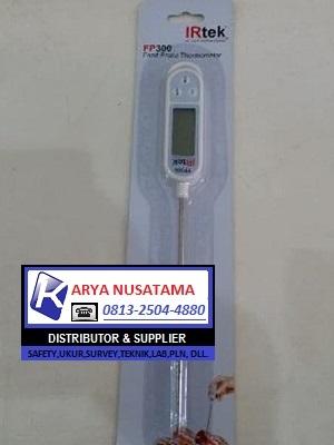 Jual Irtex FP 300 Thermometer FP300 di Bandung