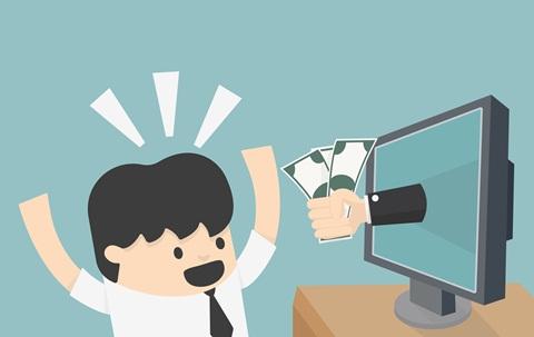 Bagaimana Sih Cara Mendapatkan Uang Tambahan Dari Idnsakong.co? Yuk Simak Disini!!