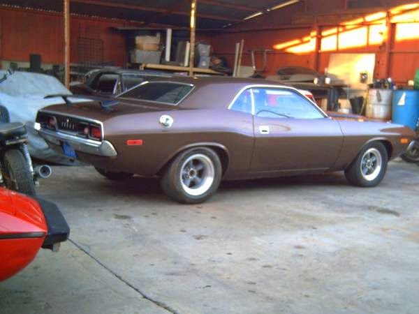2015 Dodge Barracuda >> 1973 Dodge Challenger Mopar for Sale - Buy American Muscle Car