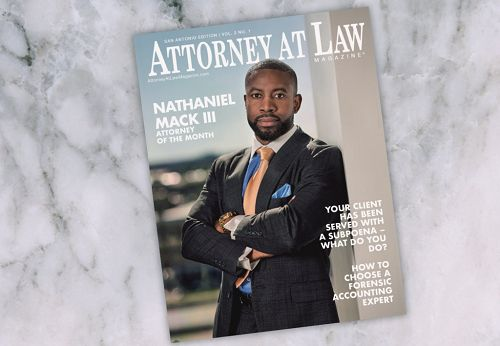 Image Attorney of Law Or At