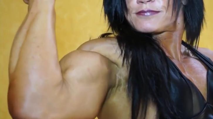 About Female BodyBuilding Videos (Part 1)