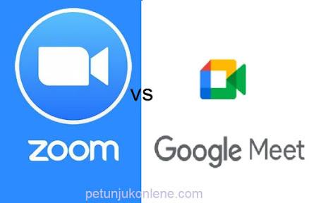 Google Meet vs Zoom Review