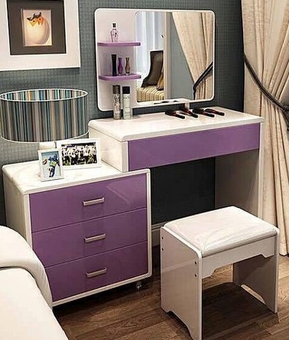 70 modern dressing table design ideas for small bedroom interior 2019