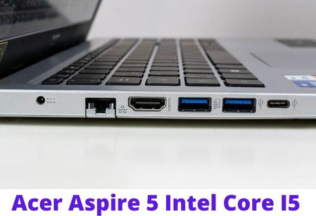 Technical data Acer Aspire 5