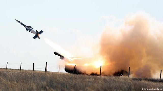 """Η Τουρκία κατασκευάζει αντιπυραυλικό σύστημα """"ισοδύναμο με το S-400 με καλύτερα χαρακτηριστικά"""""""