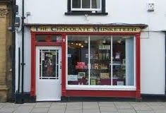 quality belgian and continental chocolate suppliers to the rich and famous