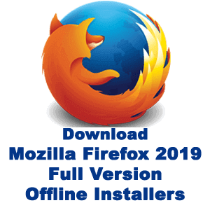 mozilla free download for window 8