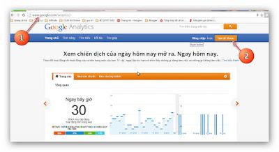 Cách tạo blog chuẩn seo