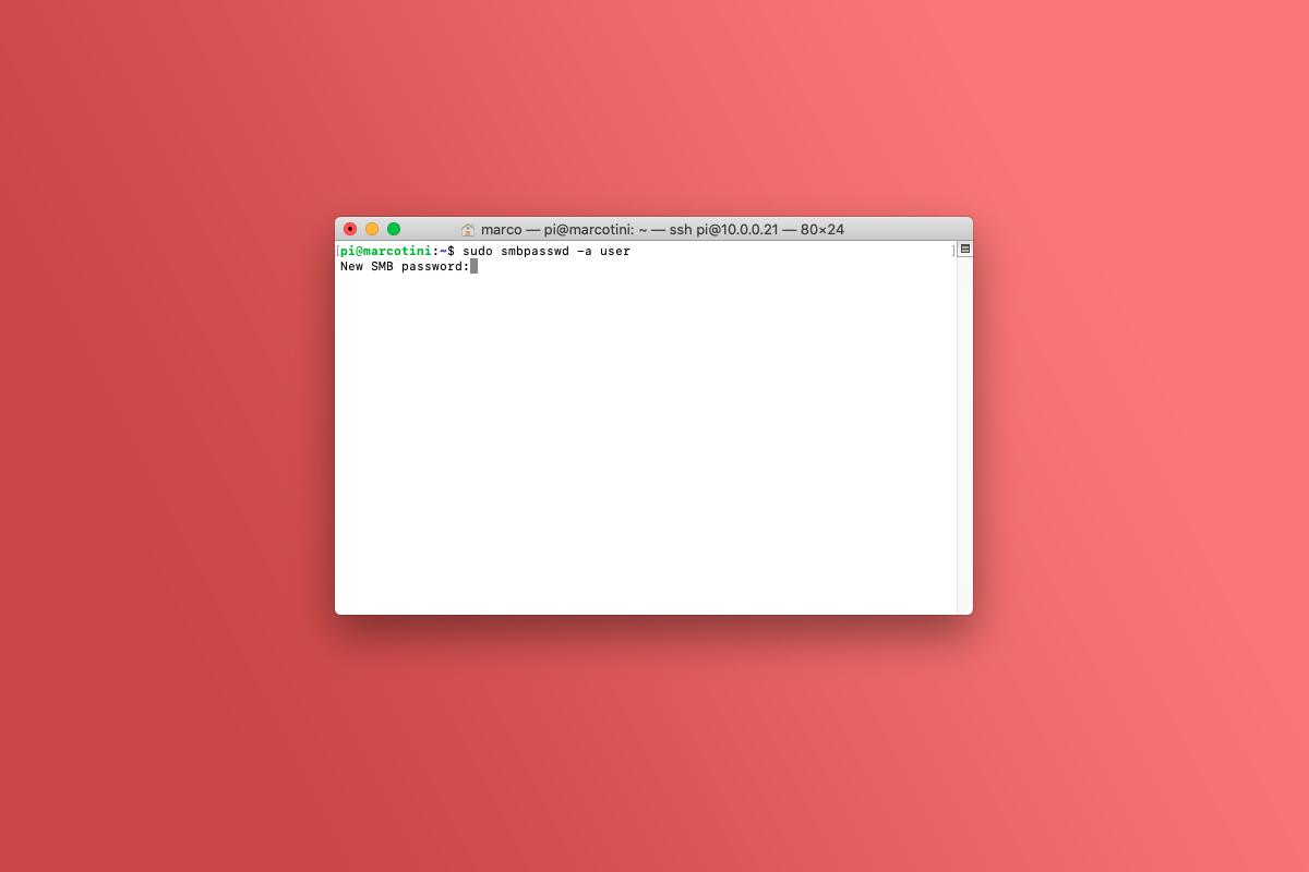 Come installare Samba su Ubuntu