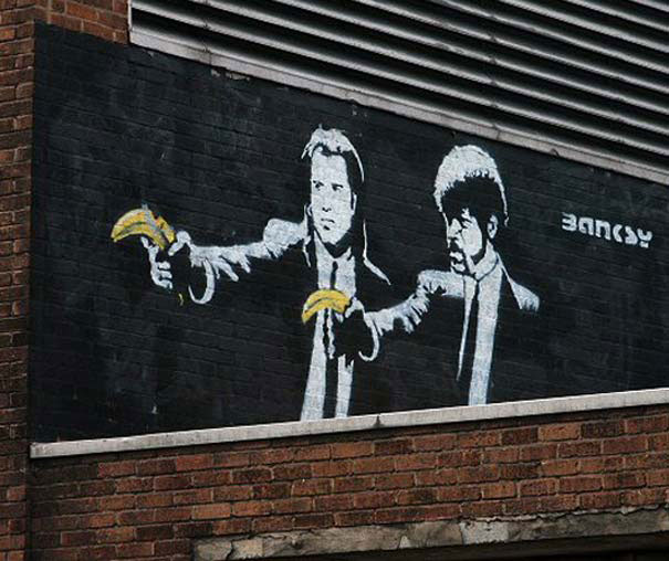 Banksy Artwork-7