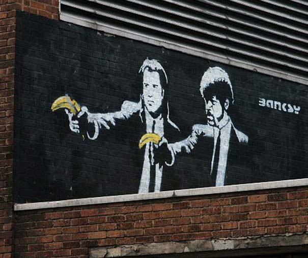 Banksy Artwork-7