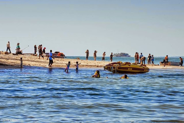 Kota Pariaman Siap Jadi Penyangga Utama Poros Maritim Nasional