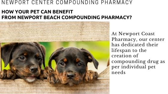 Newport Beach Compounding Pharmacy