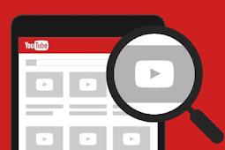Aplikasi Android Powerfull Rekomendasi Untuk Youtuber