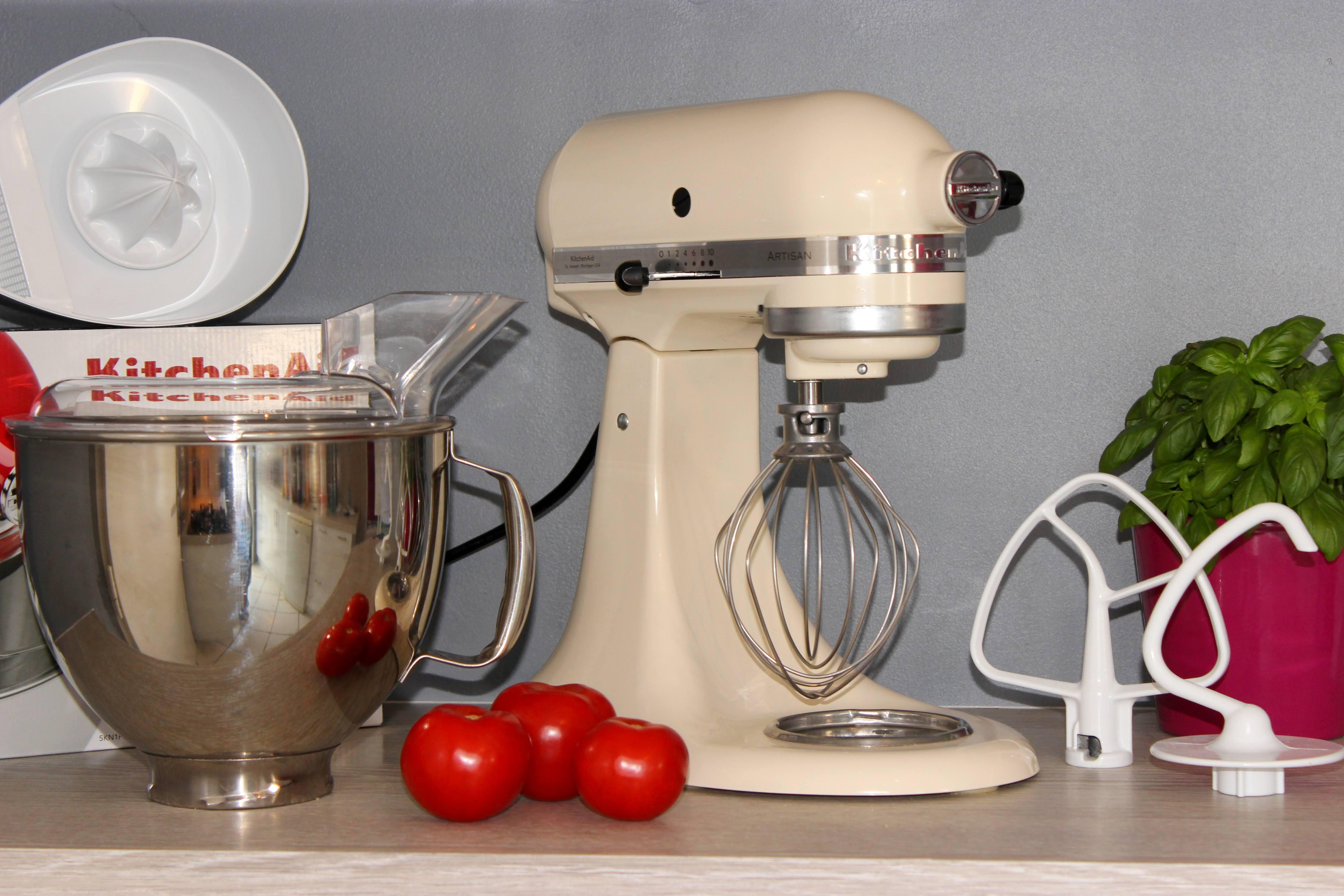 avis kitchenaids, artisan kitchenaids, robot patissier, les petites bulles de ma vie