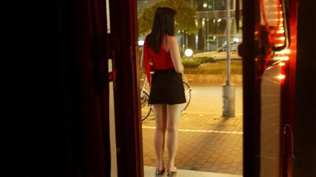 Gái bán dâm thất nghiệp, lâm cảnh túng quẫn vì đại dịch Covid-19