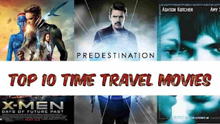Must watch 10 Time Travel Movies