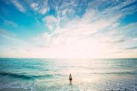 Heavens Opened - Photo by frank mckenna on Unsplash
