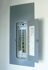 Panel Electrician in Windsor Ontario. 226 783 4016