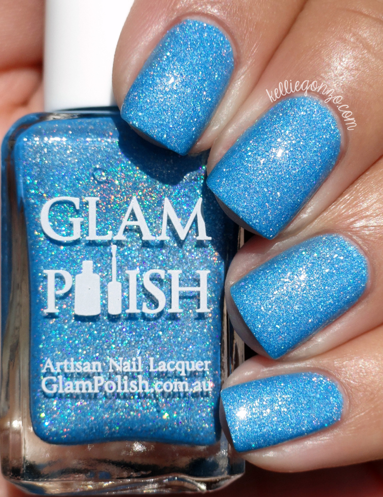 Glam Polish Someday My Prince Will Come