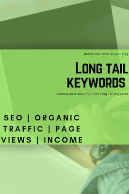 Blogging Tips: Long Tail Keywords l BIZY IDEA