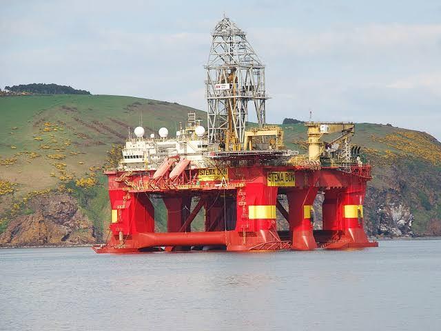 Stena Drilling se adjudica un nuevo contrato de semisubmarino con Petrofac