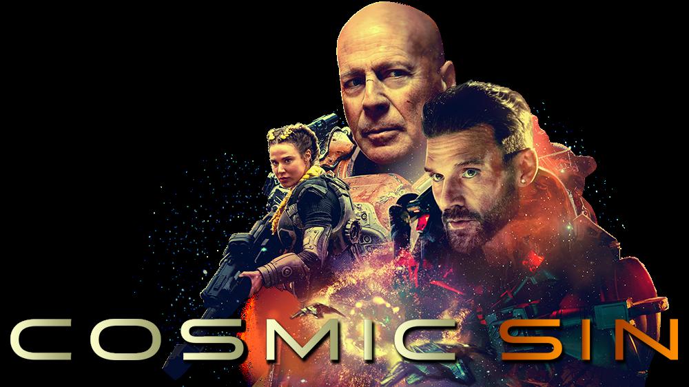 Cosmic Sin 2021 Dual Audio Hindi 720p BluRay
