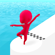 Run Race 3D MOD APK v1.3.9 [Unlimited Coin/Unlocked]