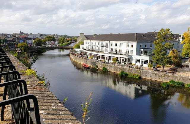 Mene Kilkennyyn oluen kotikaupunkiin