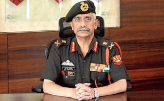 Next Army Chief: Lt Gen Manoj Mukund Naravane