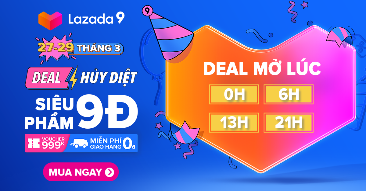 Flash sale deal lazada