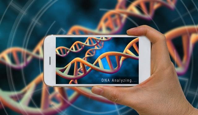 علماء يعملون على طريقة ذكية لتحويل الهاتف الذكي إلى أداة للبحث