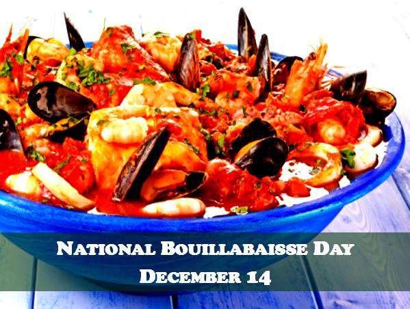 National Bouillabaisse Day Wishes Pics