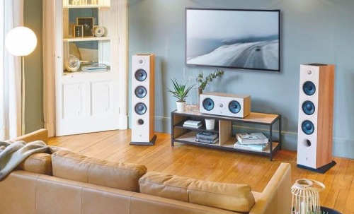 beste speakers test focal