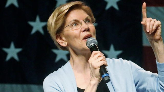 "A radio interview with Democratic presidential candidate Elizabeth Warren turned awkward Friday after the host pressed the candidate over her past claims of Native American ancestry and told her, ""You're kind of like the original Rachel Dolezal."""