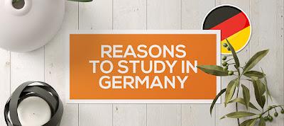 collegeforbes.com international study in Germany