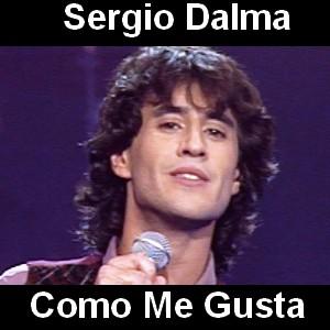 Sergio Dalma - Como me gusta