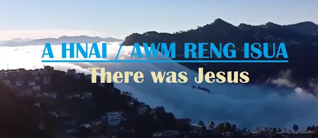 A HNAI / AWM RENG ISUA