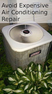 Avoid Expensive Air Conditioner Repair