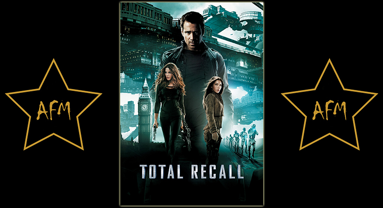 Total Recall: Memoires programmees