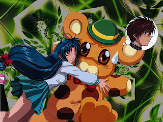 Full Metal Panic? Fumoffu – Episodio 17 – O Conflito Do Quinto Período
