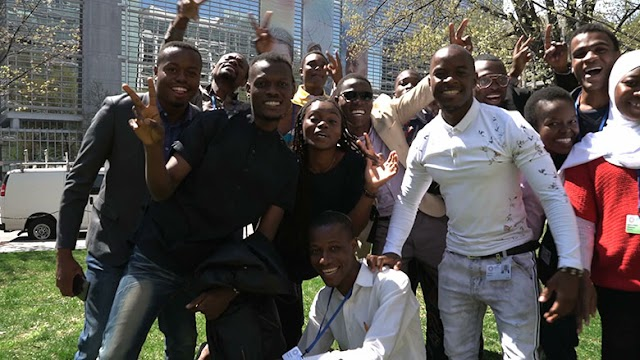 World Bank #Blog4Dev Competition 2020 for African Youth