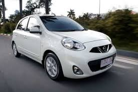 Harga Terbaru All New Nissan March