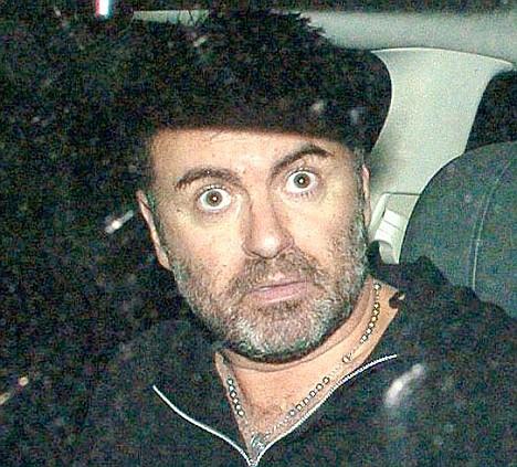 George Michael Heroin