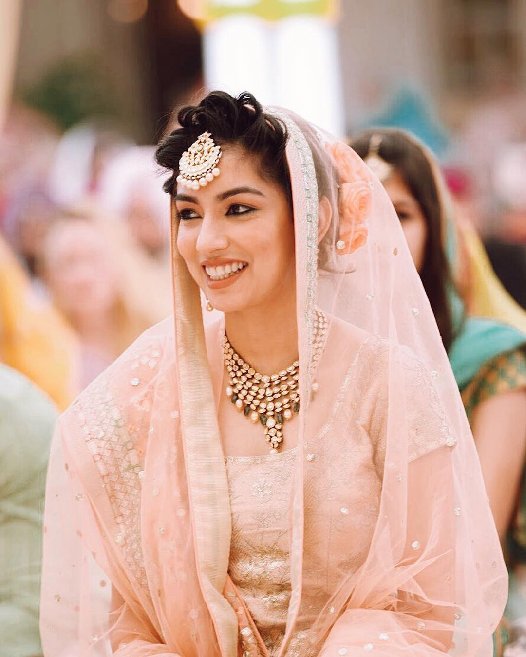 50+ Inspirational Bridal Hairstyles for Indian Brides