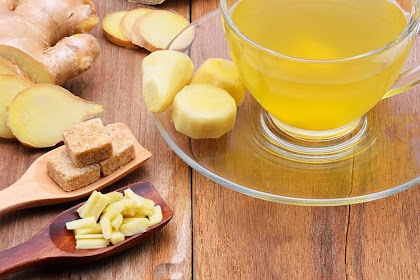 Benefits of Ginger and its Side Effects | Can Treat from Corona virus