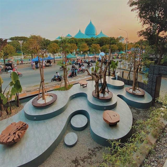 Lokasi dan Harga Menu V.val Coffee and Eatery Surabaya